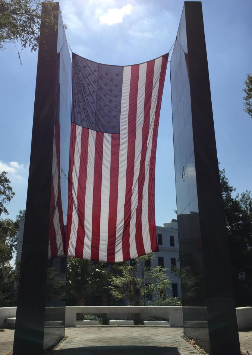 Florida's Vietnam War Memorial