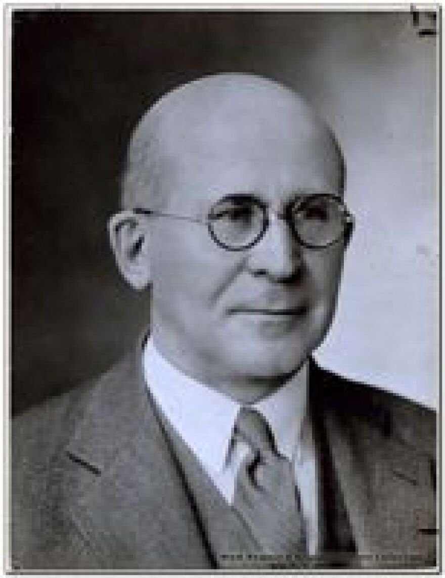 Charles Ambler