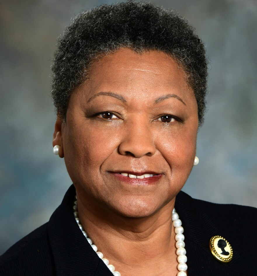 Darnetta Clinkscale, who was recently appointed to the St. Louis Public Schools administrative board, had previously been on the elected board.