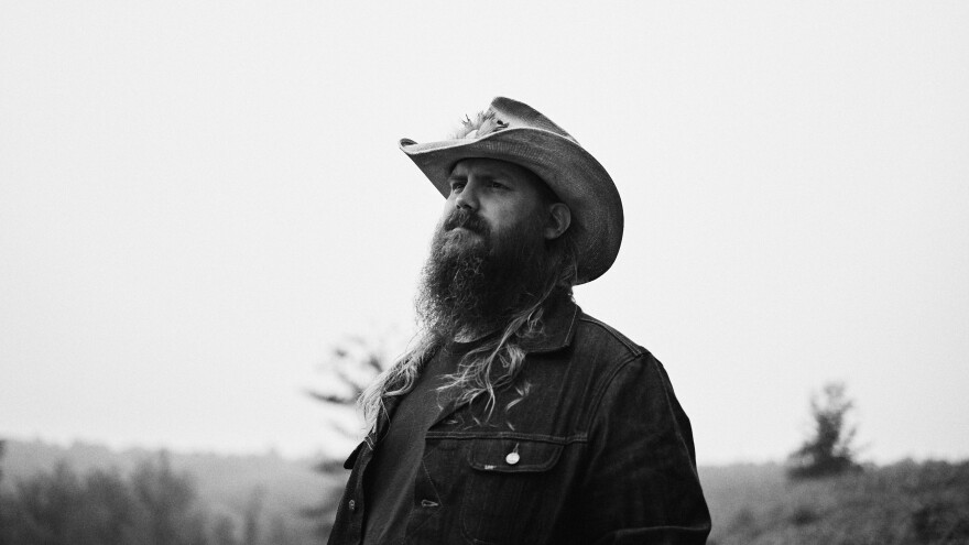 <em>Starting Over</em> is the fourth studio album from Grammy-winning Nashville songwriter Chris Stapleton.