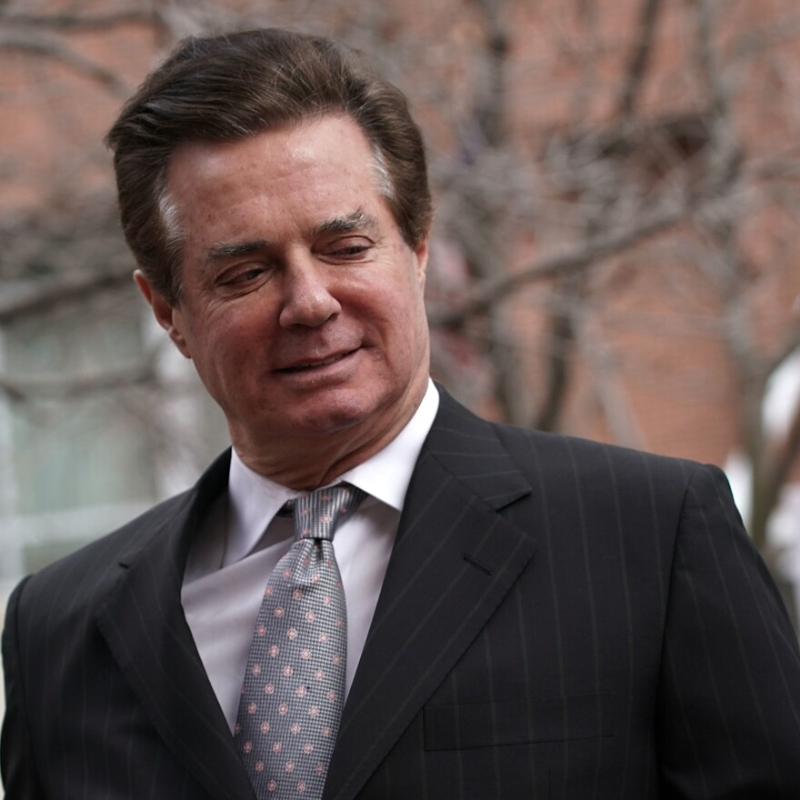 A federal judge on Thursday set a July 10 date for former Trump campaign chairman Paul Manafort's trial in Virginia.