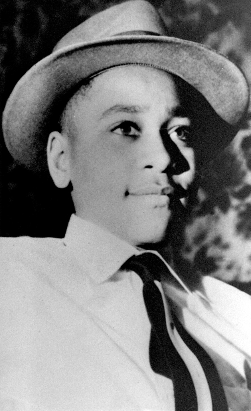 The body of Emmett Louis Till, a 14-year-old Chicago boy who was visiting relatives, was found in the Tallahatchie River near Money, Miss., on Aug. 31, 1955.