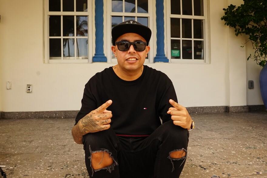Javier Vera Miami Beach DJ.JPG