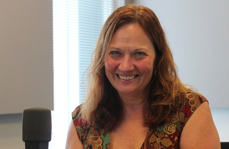 Former Missouri State Auditor Susan Montee
