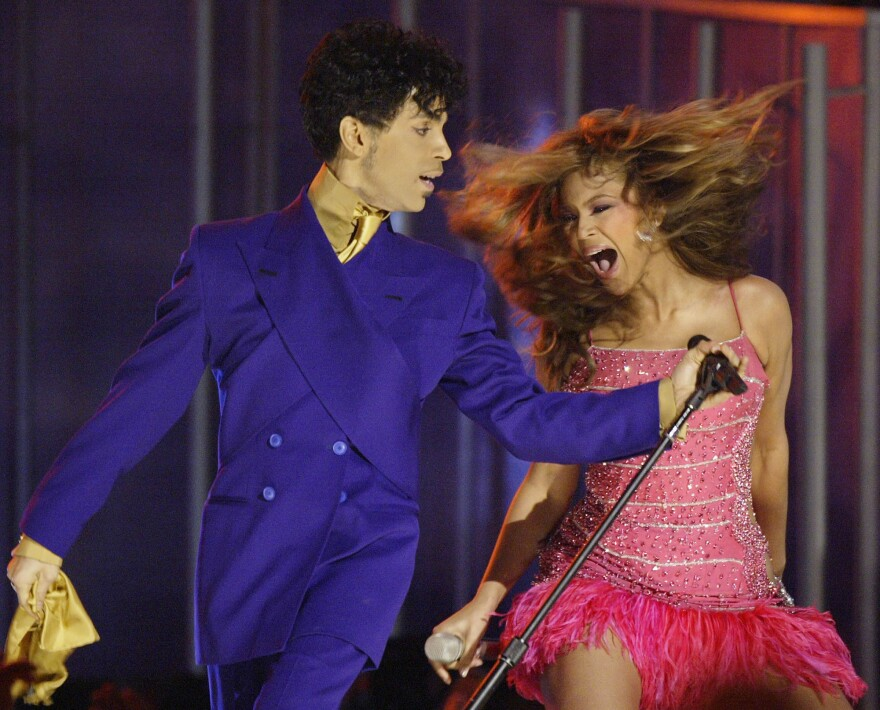 What if we talked about politics the way we talk about Prince and Beyonce?
