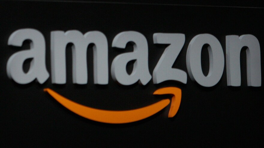 "Amazon's U.K. unit racked up sales of $6.5 billion last year, but only paid $3.7 million in <a href=""http://www.npr.org/blogs/thetwo-way/2013/05/16/184357484/book-news-amazons-tiny-tax-payment-draws-fresh-scrutiny"">corporate taxes</a>."