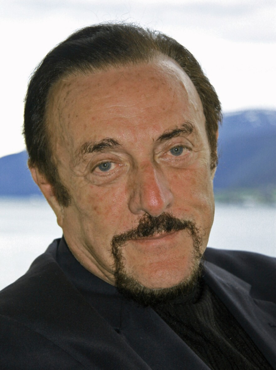 Dr. Phil Zimbardo has a new project, one that aims to change his legacy in a dramatic way: to turn regular people into heroes.