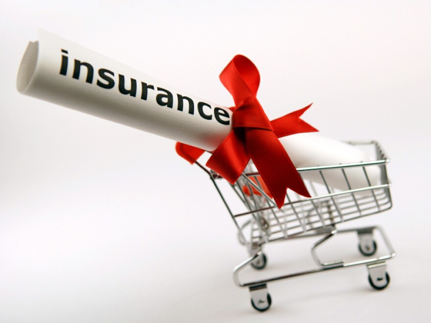 Now you can add health coverage to your shopping list.