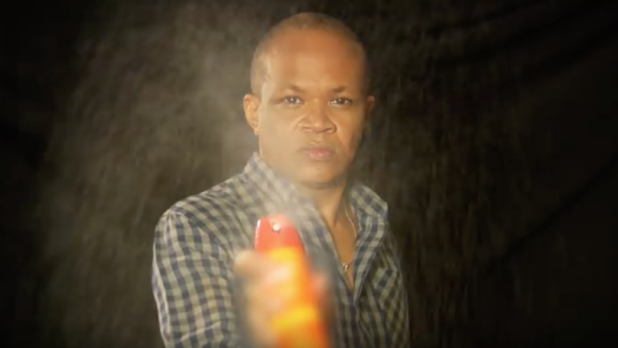 Jamaica's Ministry of Health released a reggae music video about how people can protect themselves against the Zika virus.