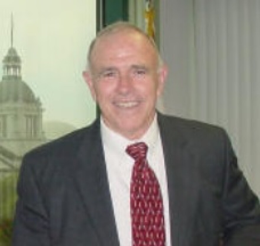 Tallahassee State Attorney Willie Meggs