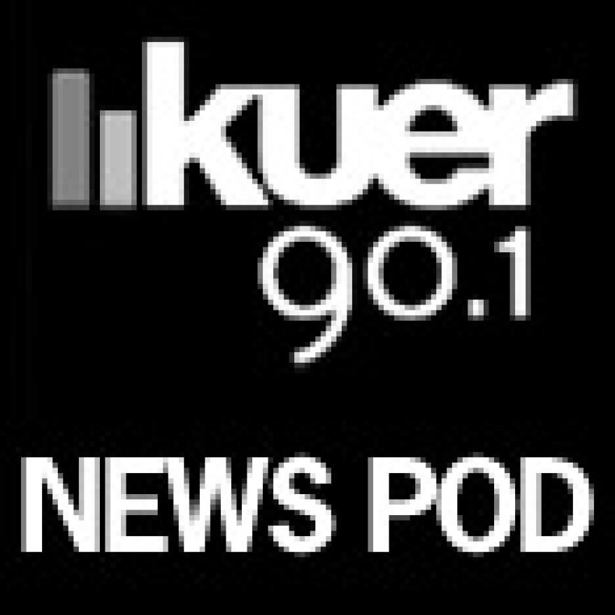 KUER News Pod