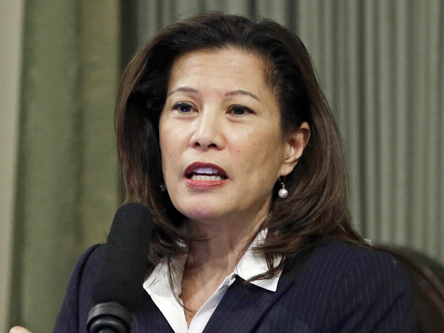 California Supreme Court Chief Justice Tani Cantil-Sakauye announced temporary changes this week to help ease stresses on the criminal justice system caused by the pandemic.