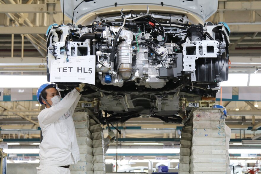 Dongfeng Honda, a major automaker headquartered in Wuhan, reopened some of its production lines as early as March 11. Only large enterprises that provide critical resources to the national and local economy have been allowed to resume work in Hubei.