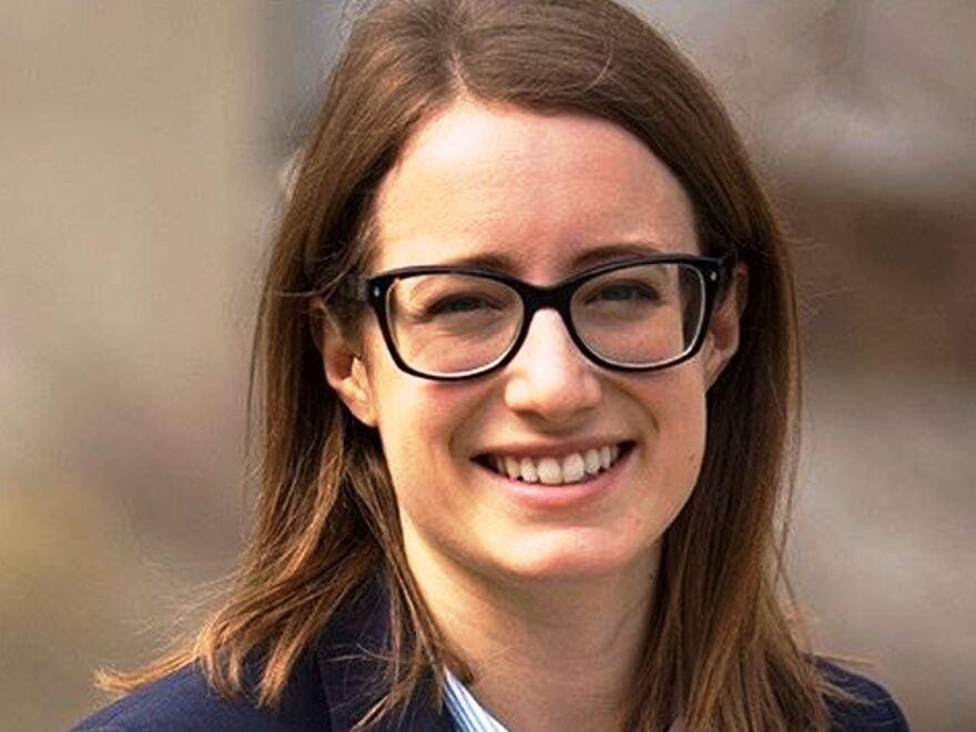 Jennifer Rubiello