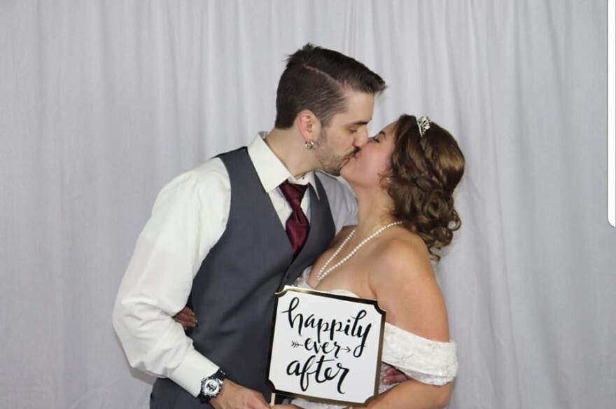 Cameron and Katlynn Fischer celebrated their April wedding in Colorado. But the day before, Cameron was in such bad shape from a bachelor party hangover that he headed to an emergency room to be rehydrated. That's when their financial headaches began.