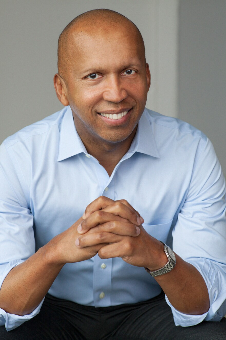 Bryan Stevenson is the founder and executive director of the Equal Justice Initiative, based in Alabama, and a professor at NYU Law School.