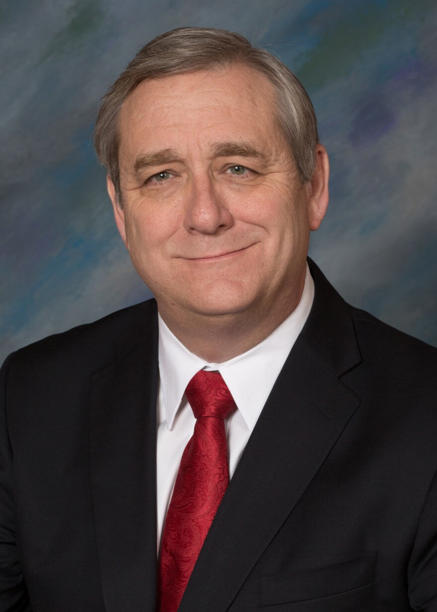 State Auditor Dave Yost announced results of a charter school attendance audit Thursday.