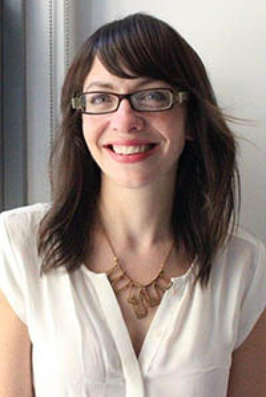 photo of Samantha Williams