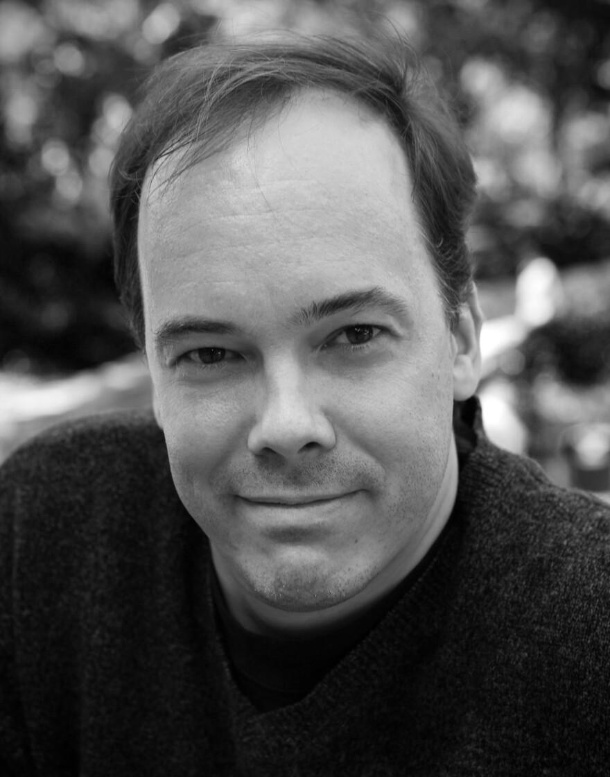 Michael Northrop is also the author of the young adult book <em>Gentlemen.</em>