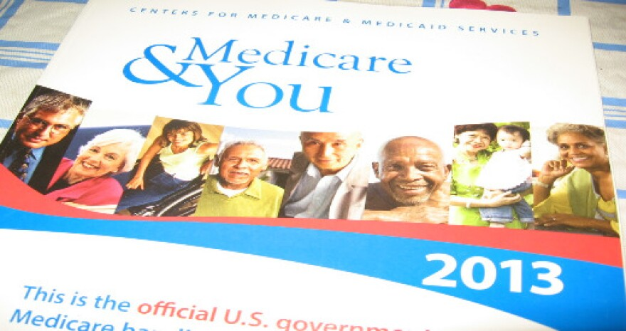 Medicare and you book.jpg