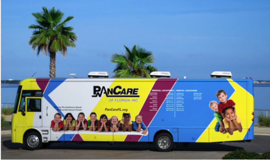 PanCare of Florida is gearing up COVID-19 testing for residents in Bay, Calhoun, Franklin, Gadsden, Gulf, Holmes, Jackson, Liberty, Walton and Washington Counties. The agency began screening callers in Bay County on Monday, March 23, 2020.