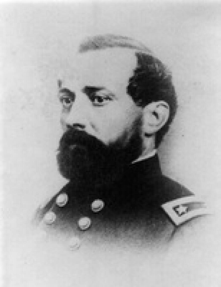 General Jesse L. Reno