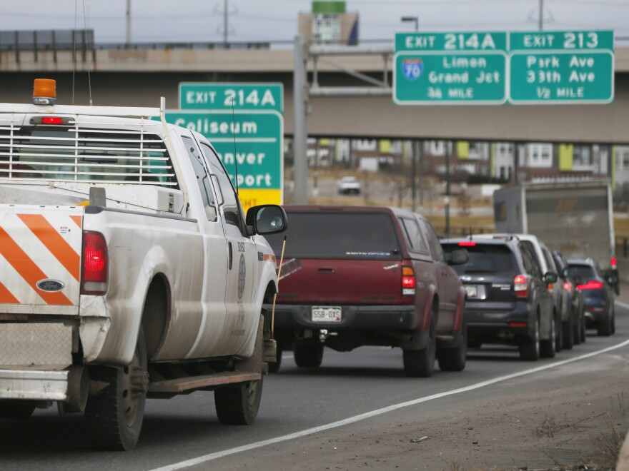 A new report says the U.S. economy is rebounding from the Great Recession better than other countries, but more investment in infrastructure such as roads and bridges would help it do even better.