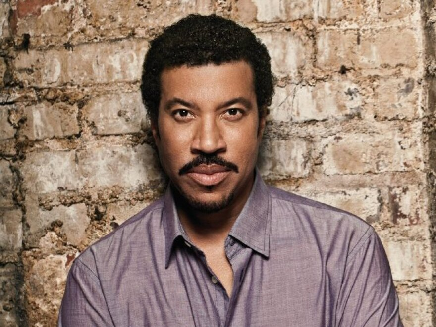 """""""If I had to have another title for this record besides <em>Tuskegee,</em>"""" Lionel Richie says, """"it would be called <em>All the Songs That They Told Me Would Ruin My Career</em>."""""""