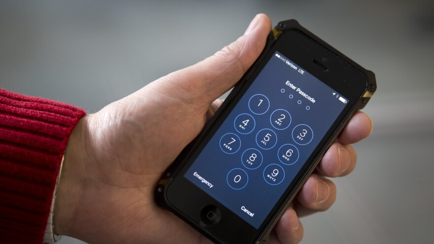 A U.S. magistrate judge has ordered Apple to help the FBI break into an iPhone used by one of the two shooters in the San Bernardino attack in December.