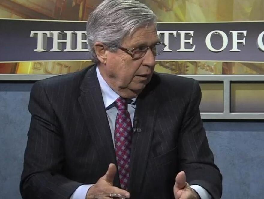 Asbury reacts to Ohio's new school report cards on Ohio Public Television