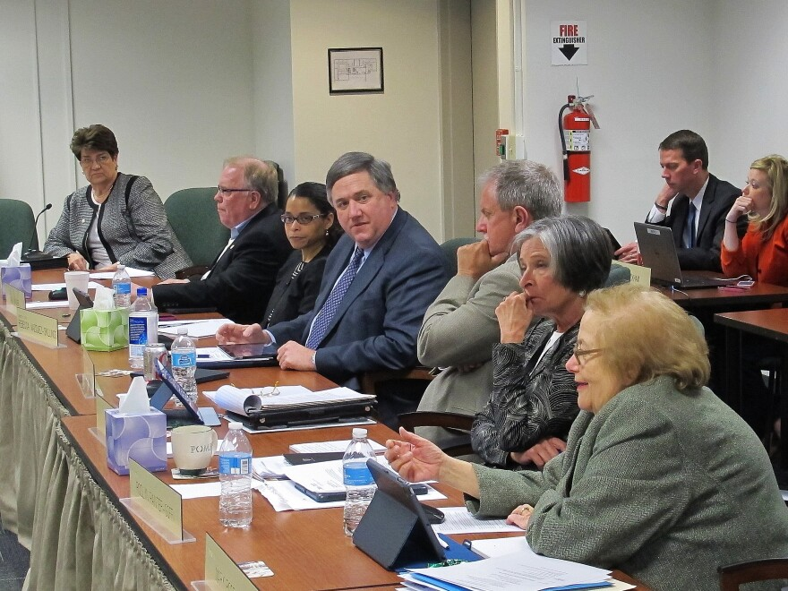 State Board of Education members have been hearing many complaints from anxious parents.