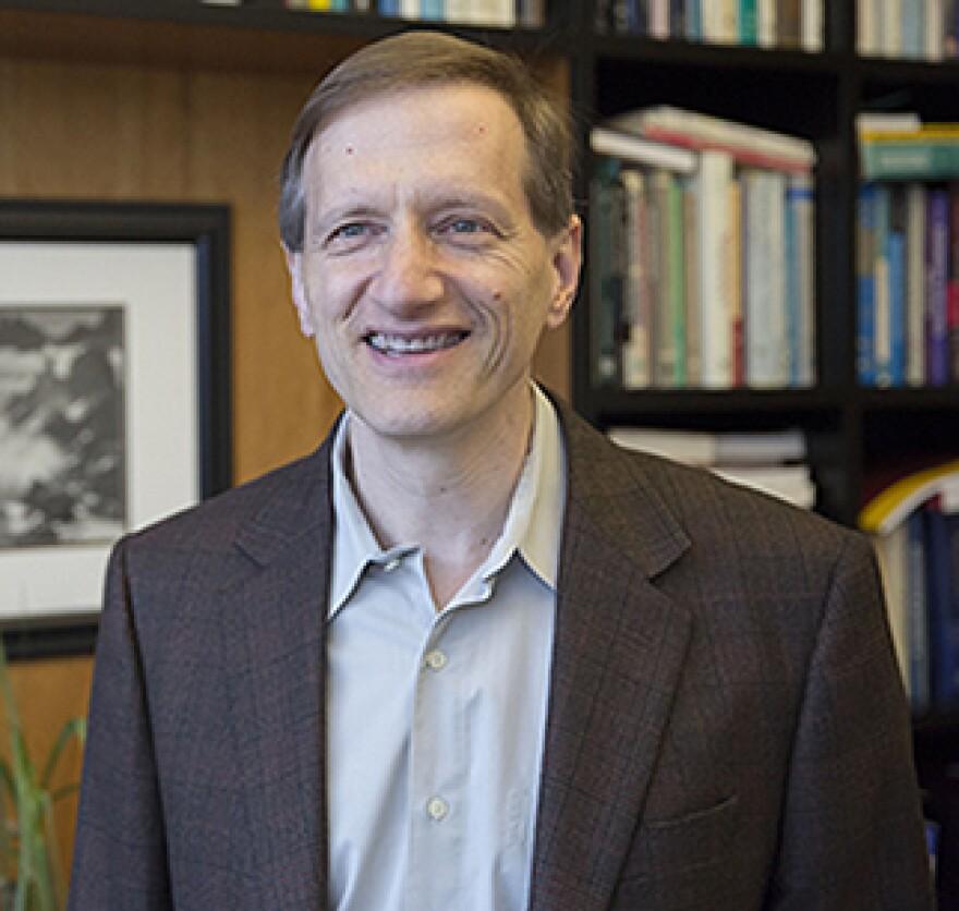 Gary King (@kinggary) is the Albert J. Weatherhead III University Professor and Director of the Institute for Quantitative Social Science at Harvard University.