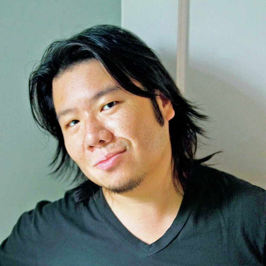 Kevin Kwan's debut novel, <em>Crazy Rich Asians</em>, is currently being adapted into a film.