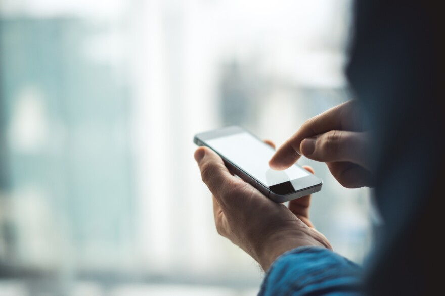 The U.S. Supreme Court confronts the digital age again on Wednesday. At issue is whether police have to get a search warrant in order to obtain cellphone location information that is routinely collected and stored by wireless providers.