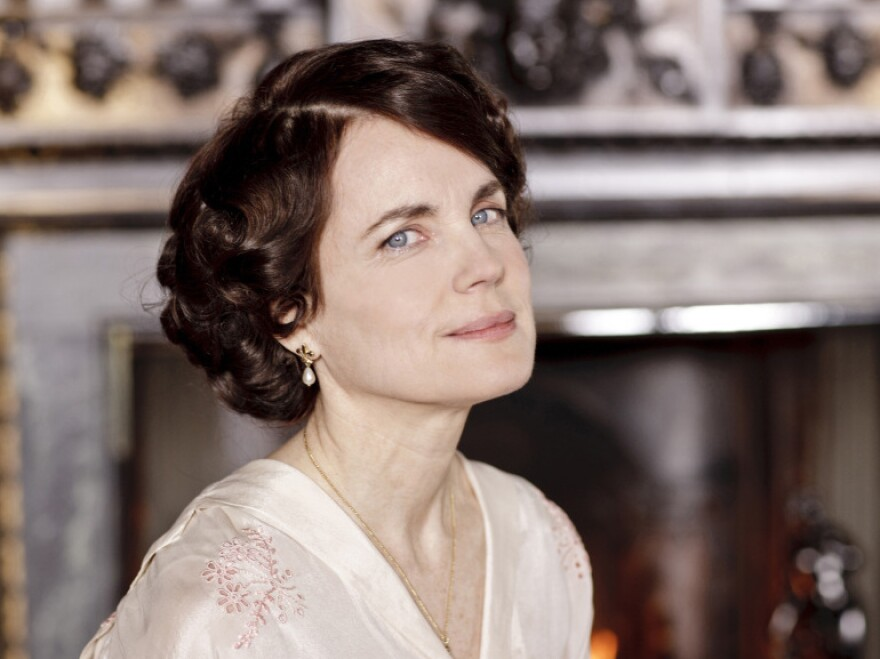 Elizabeth McGovern was nominated for an Oscar as turn-of-the-century Broadway sensation Evelyn Nesbit in the film of E.L. Doctorow's <em>Ragtime. </em>She plays Lady Cora Grantham in<em> Downton Abbey.</em>