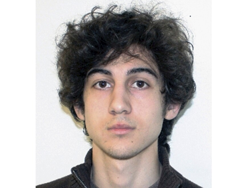 Dzhokhar Tsarnaev was convicted and sentenced to death for carrying out the April 15, 2013, Boston Marathon bombing attack.