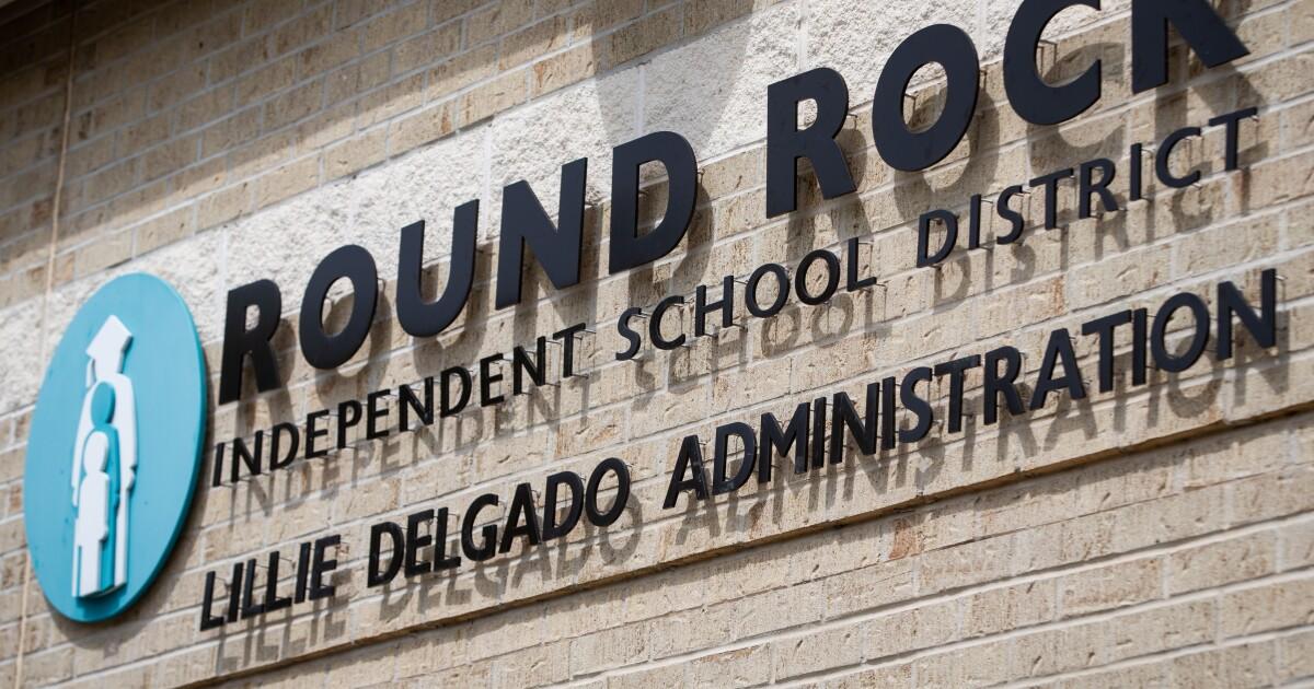 Round Rock School Board Repeats Superintendent Vote After Procedural Error