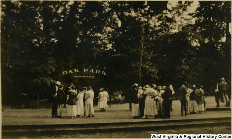 Oak Park, Preston County