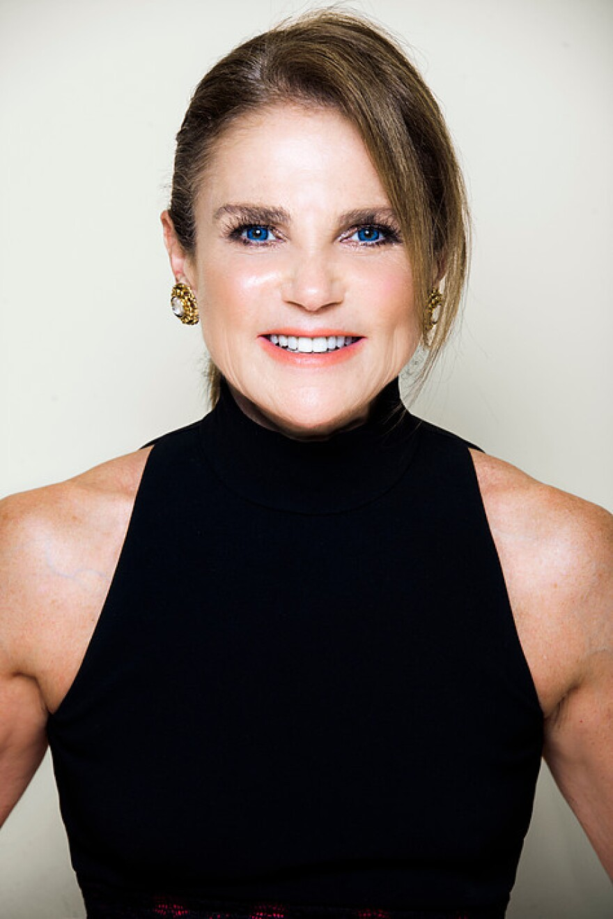 Tovah Feldshuh, who has roles in hit shows like 'The Walking Dead' and 'Crazy Ex-Girlfriend,' will bring her cabaret act to St. Louis on Oct. 28 and 29.