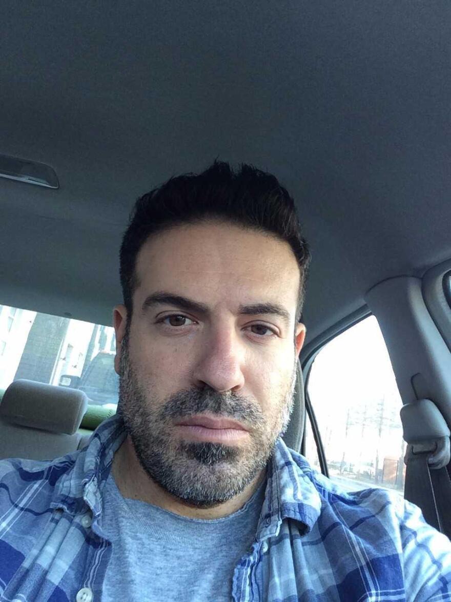 Dan Frosch, reporter for The Wall Street Journal.