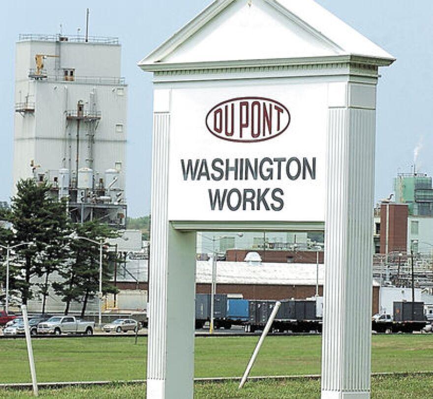 DuPont's Washington Works