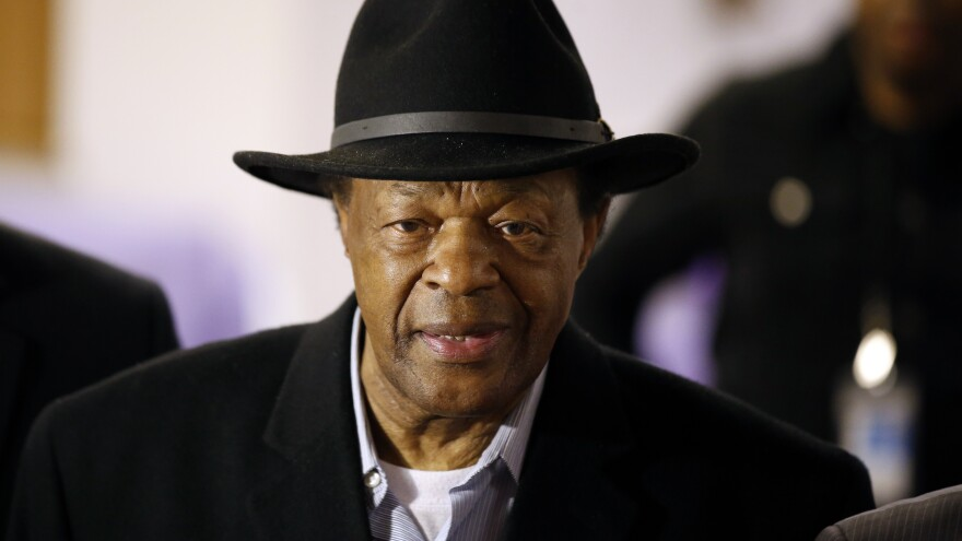 Washington, D.C., Councilman and former Mayor Marion Barry was famously re-elected after going to jail for crack cocaine possession, but started out as a champion for the city's disenfranchised.
