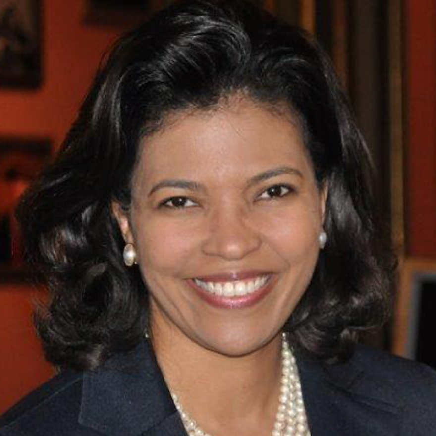 Dr. Kim Hunter Reed, Executive Director, Department of Higher Education