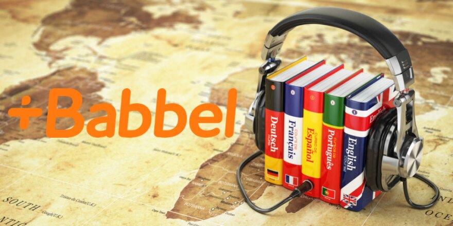 babbel design