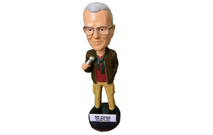 John Aielli Bobble Head $5/month or $60