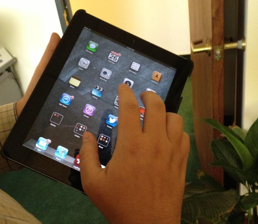 Jim and iPad.jpg