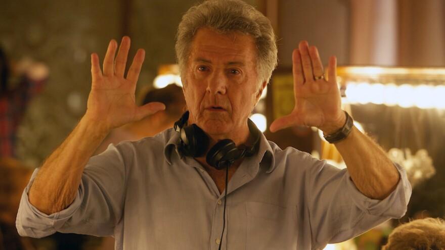 Dustin Hoffman made his directorial debut with the film <em>Quartet</em>. He has starred in such classics as <em>The Graduate</em>, <em>Kramer vs. Kramer</em> and <em>Tootsie</em>.