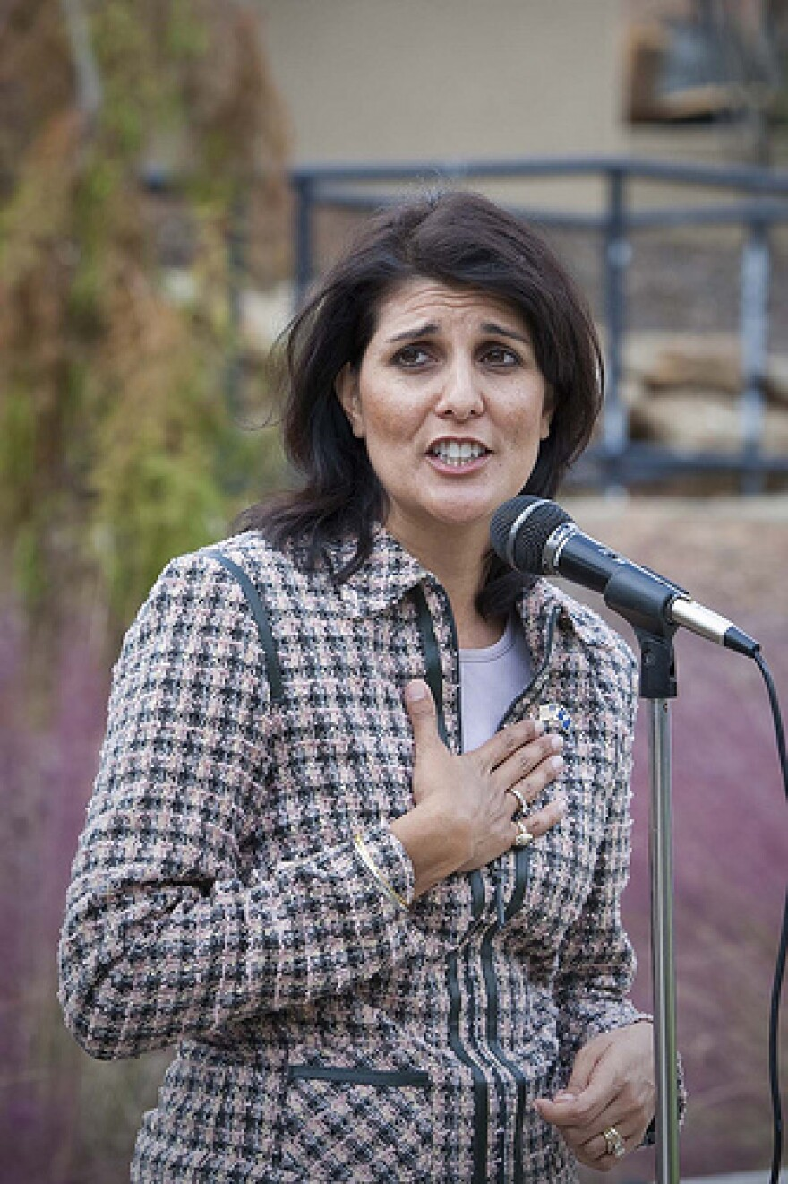 112012 SC Tax Breach Haley.jpg