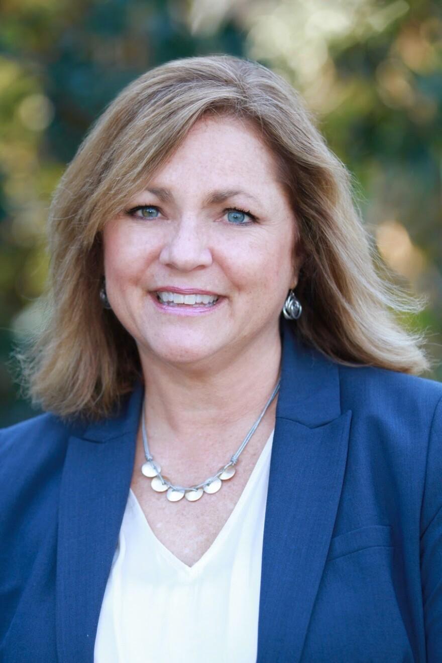 Laura Meier - Mecklenburg County Commissioner