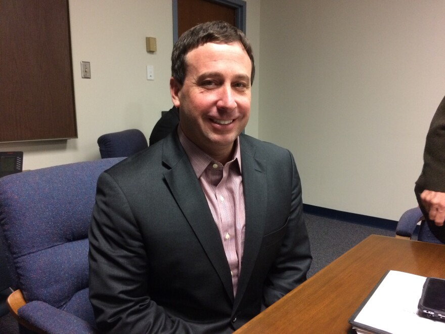 St. Louis County Executive Steve Stenger says the Council listened to concerns about the landlord licensing bill and adopted them into the new version of the legislation.